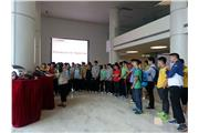 Visit of Engineering/Technical Center of Guangzhou Automobile Group Co. Ltd